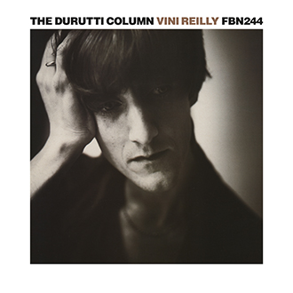 The Durutti Column - Vini Reilly + WOMAD Live [FBN 244 / CD]