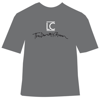 The Durutti Column - LC [t-shirt]